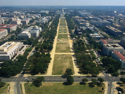 A Few Great Things to See and Do in Washington, D.C.