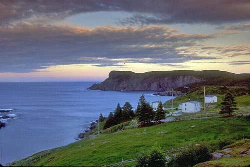 Cape-Breton