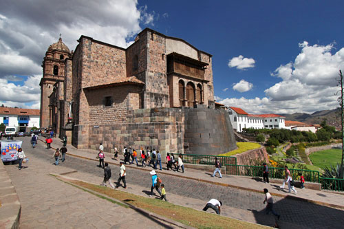 Cusco Sights
