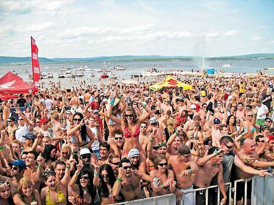 Best Beach Festival