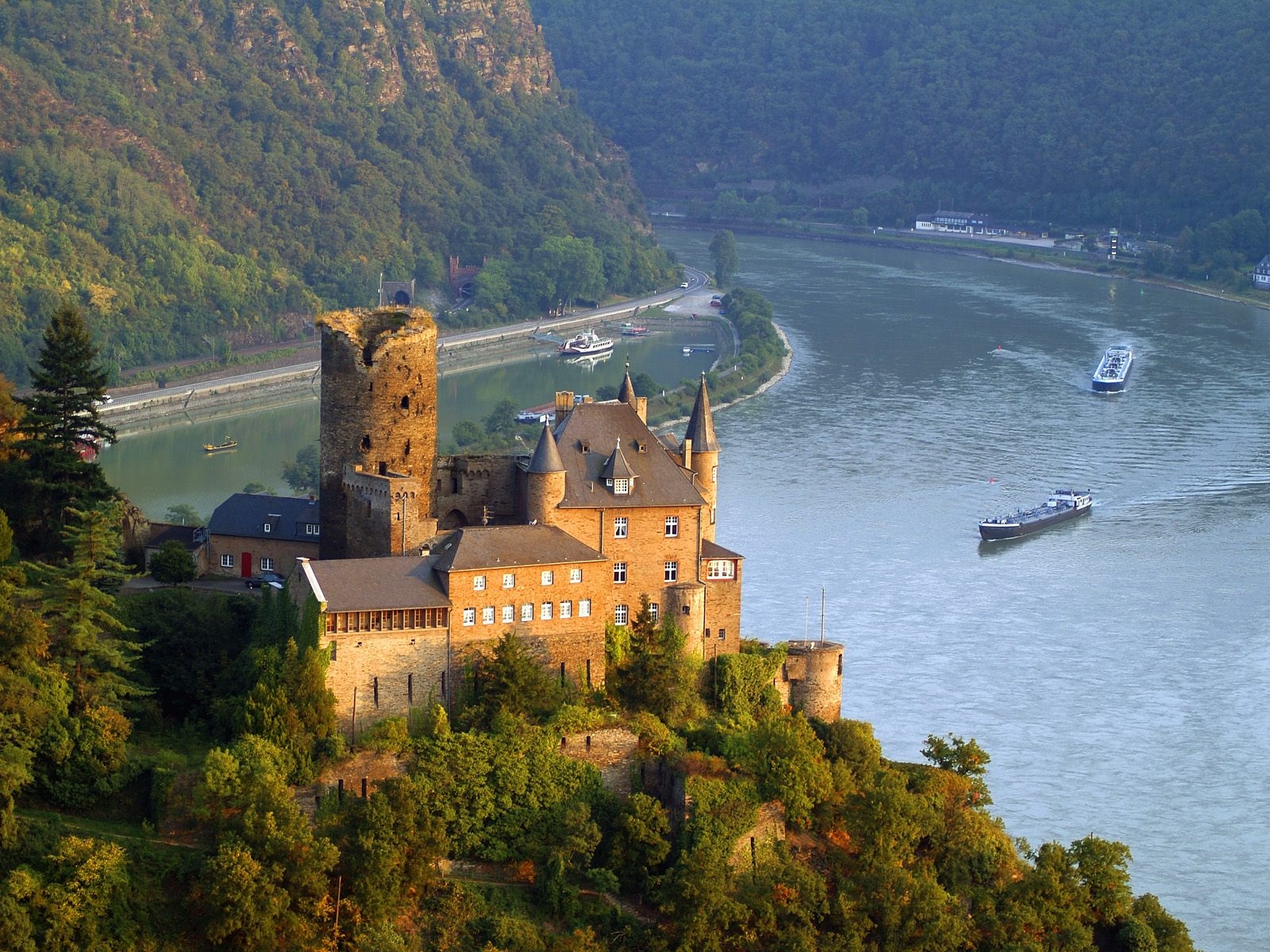 Unforgettable Ways To Experience The Rhine