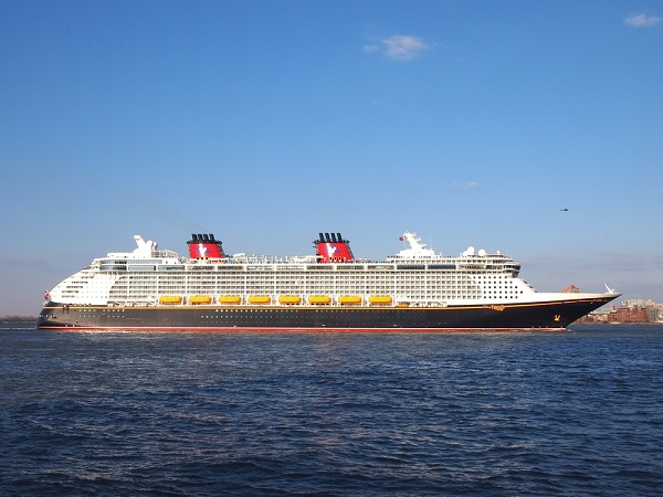 Disney Cruiser - New york