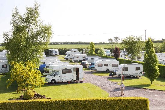 Best 3 Caravan Camping Sites In UK