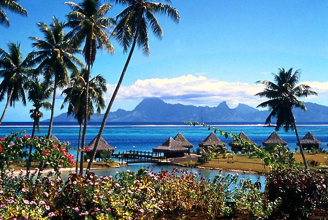 Choose the Oceania as the Tourist Destination to Enjoy Your Holiday