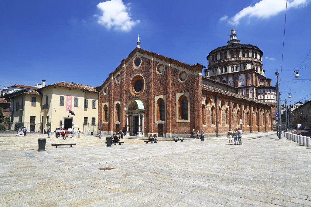 Beyond the Fashion Milan's Top 5 Cultural Attractions