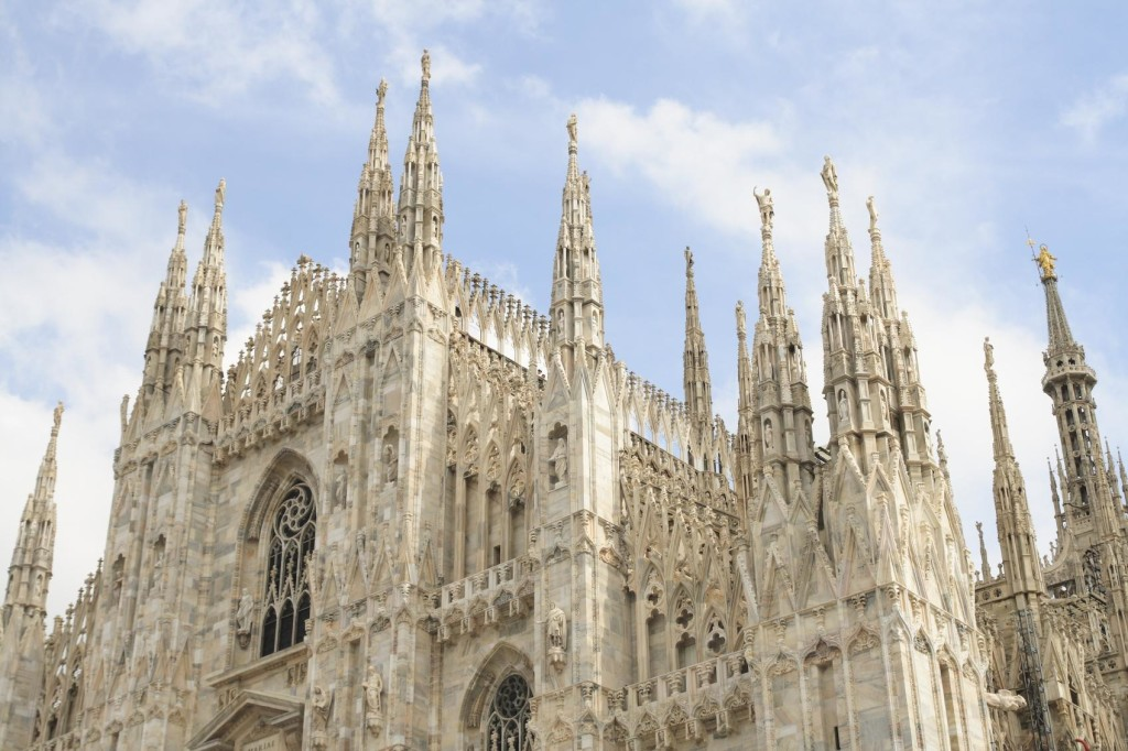 Beyond the Fashion Milan's Top 5 Cultural Attractions1