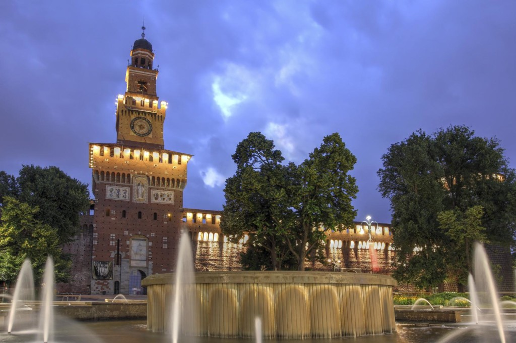 Beyond the Fashion Milan's Top 5 Cultural Attractions2