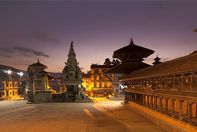 History Behind Bhaktapur Durbar Square