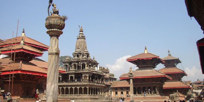 History Behind Patan Durbar Square of Kathmandu