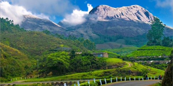 Revitalizing Hill Stations Near Bangalore