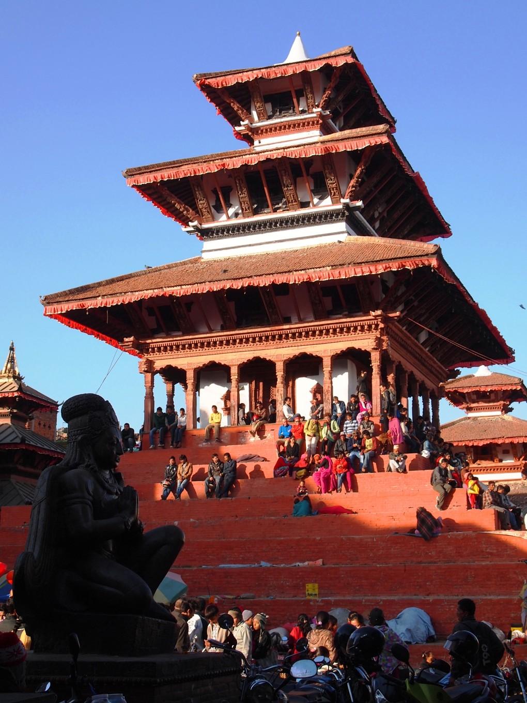 History Behind Kathmandu Durbar Square of Kathmandu