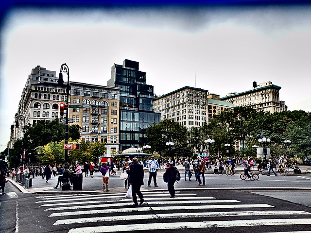 Vacation Places at Union Square – Fun Things to Do In the City