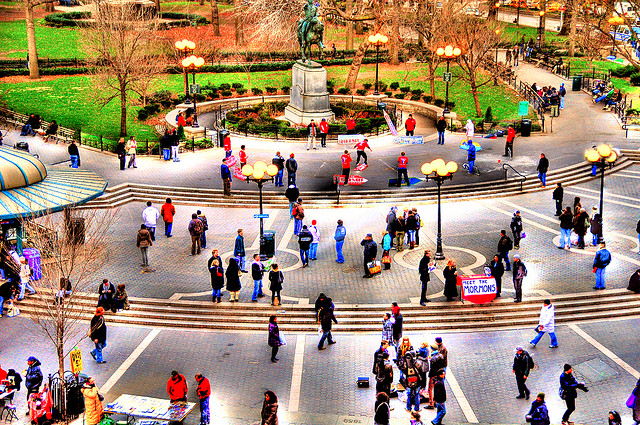 Vacation places at union square fun things to do in the for Fun places to go in the city