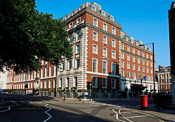 All about London city 5 star boutique hotels