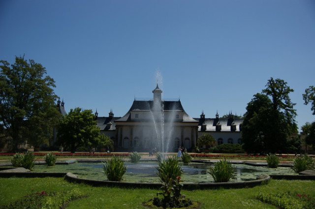 Top Tourist Attractions in Dresden