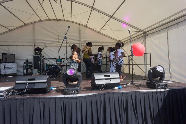 Ghanaian Festivals
