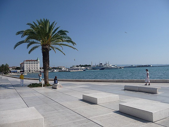 Top Tourist Attractions in Split