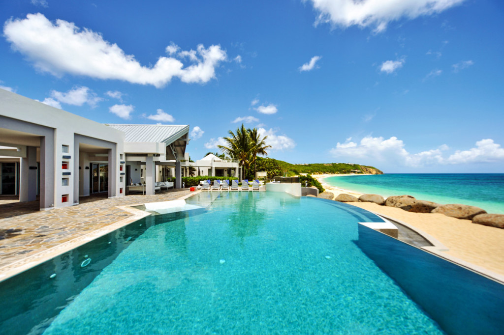 5 Luxury Attractions in St. Martin, Caribbean Island