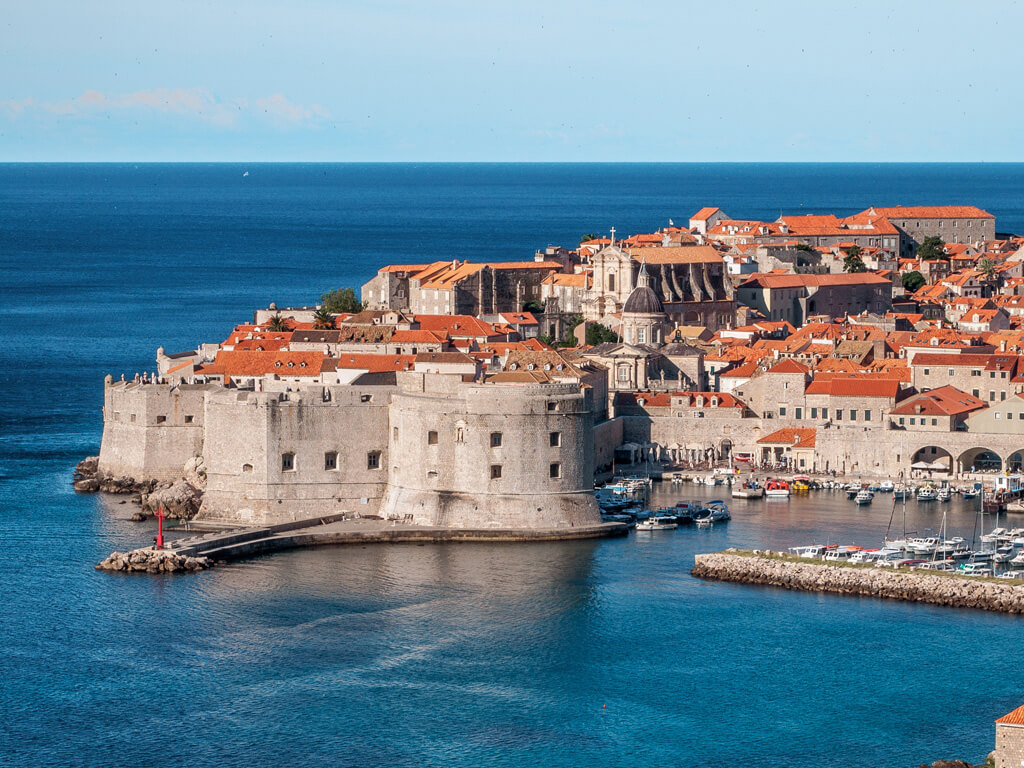 Tourist Attractions in Dubrovnik