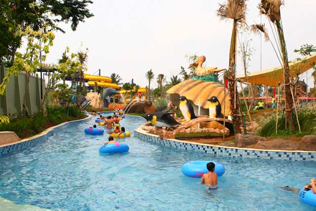4 Reasons To Bring Your Family To Serpong 2