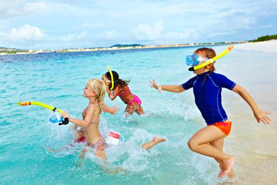 bonaire-family-friendly