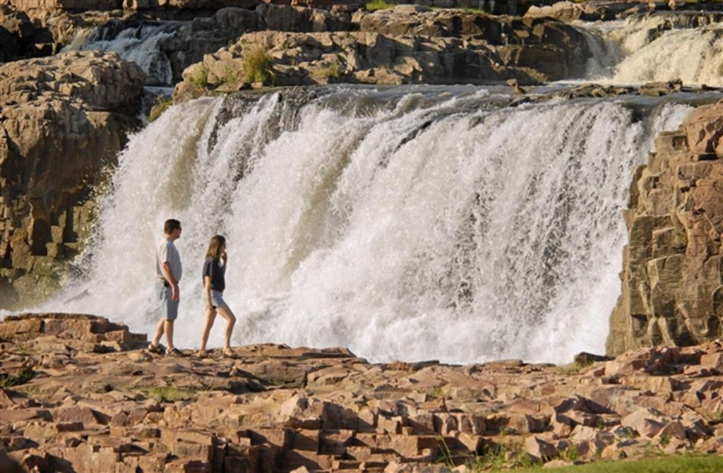 Best Children's Paradise – Sioux Falls to Explore
