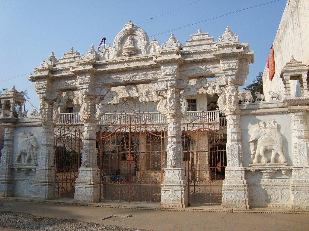 Stunning Jain Temples