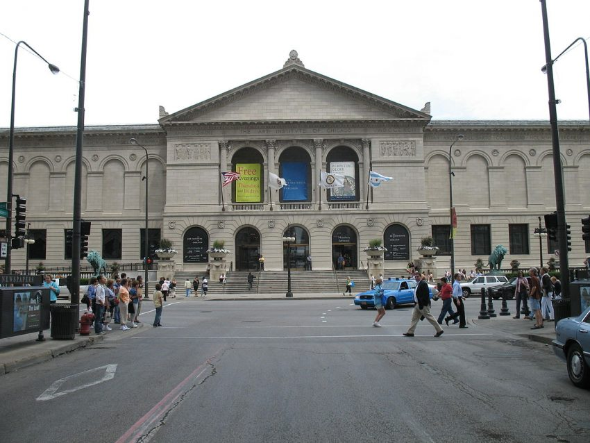 Tourist Attractions in Chicago