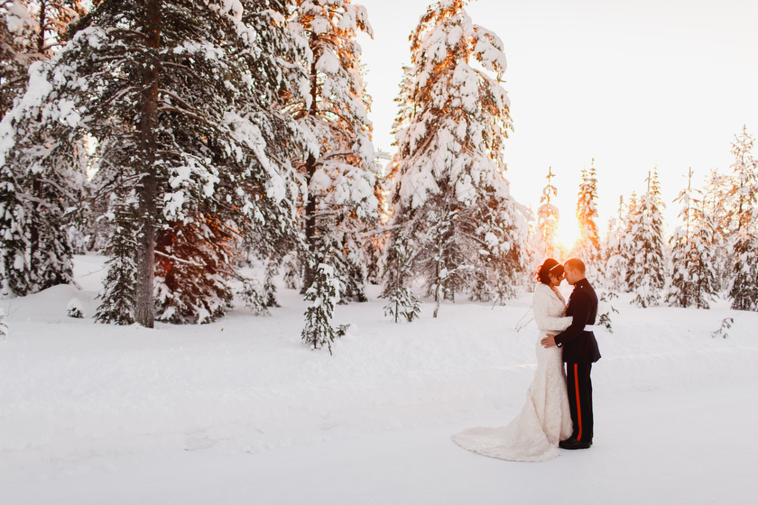 Stunning Destinations for a Fairytale Wedding