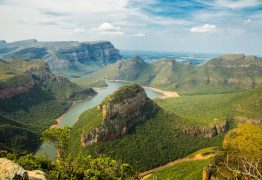 Season Guide To South Africa: When Is It Best To Check The Top Sights?