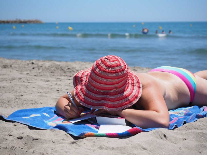 5 Things to Keep in Mind when Heading for a Beach Vacation