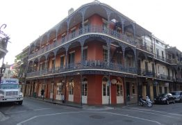 5 Must-See Attractions in NOLA