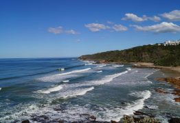 Top 5 Best Things to do in the Sunshine Coast