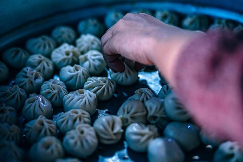 Must Visit Restaurants in Shanghai