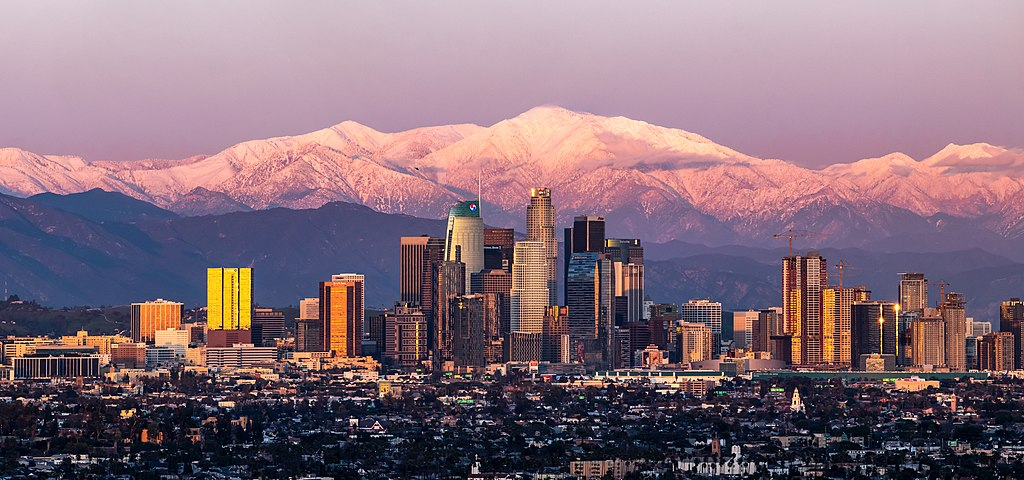 Things To Do In Los Angeles